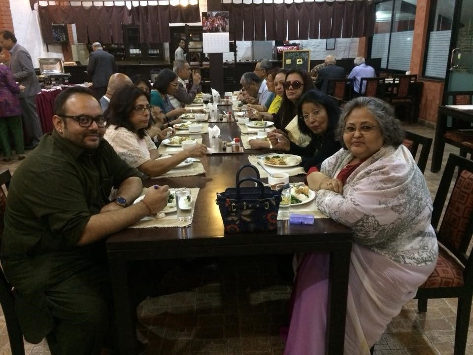Dinner after interaction-min