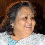 Ms Chandni Joshi